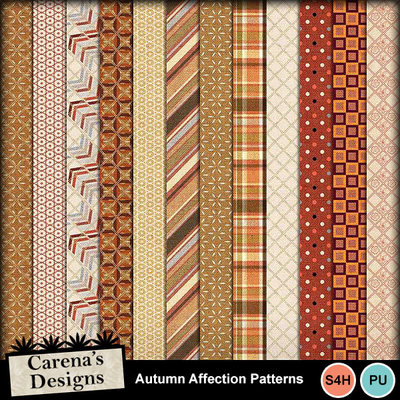 Autumn-affection-patterns