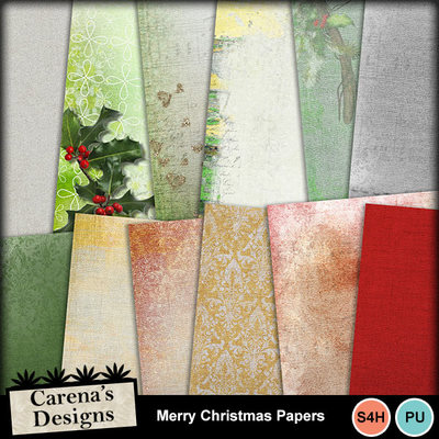 Merry-christmas-papers