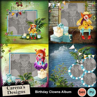 Birthday-clowns-album-1