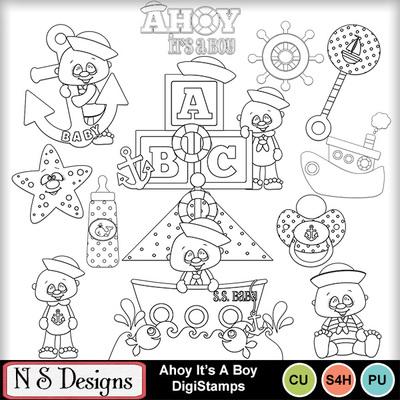 Ahoy_its_a_boy_ds