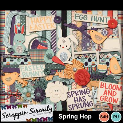 Springhop-1