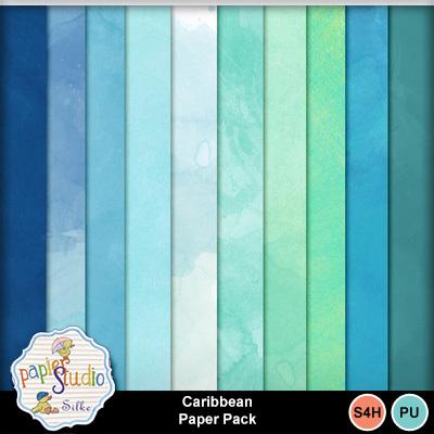 Caribbean_paper_pack