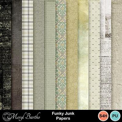 Funkyjunkpapers