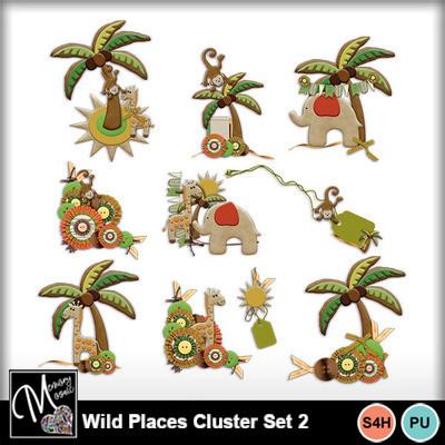 Wild_places_cluster_set_2