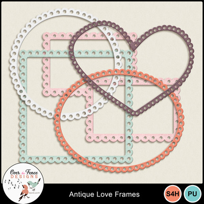 Antiquelove_frames