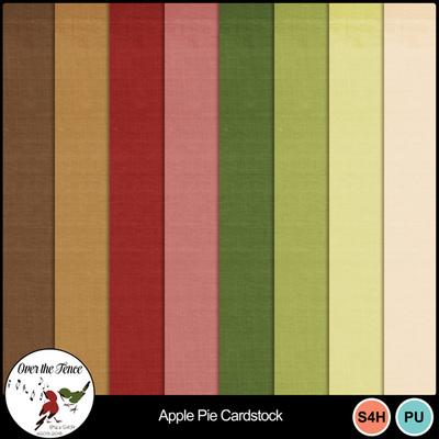 Applepie_cardstock