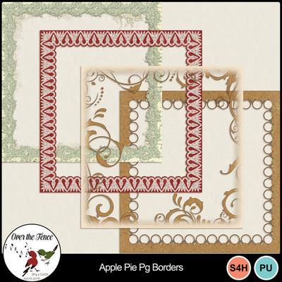 Applepie_pgborders
