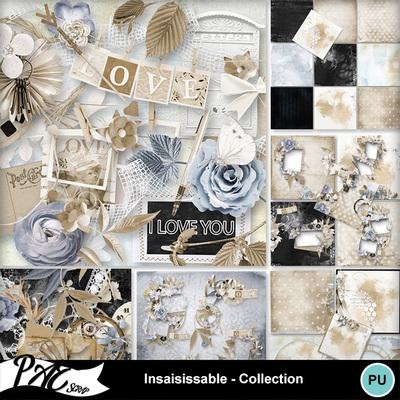 Patsscrap_insaisissable_pv_collection