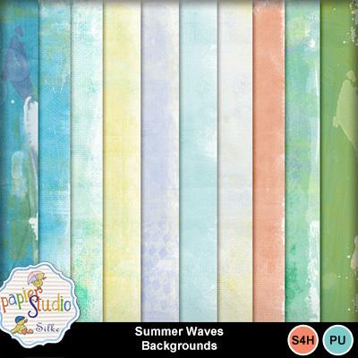 Summer_waves_backgrounds