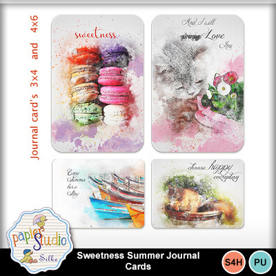 Sweetness_summer_journal_cards