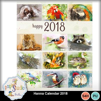 Hanna_calendar_2018