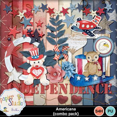 Americana_combo_pack