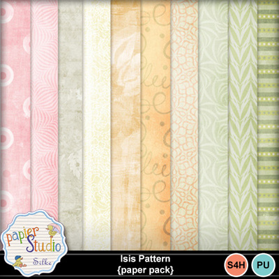 Isis_pattern_paper_pack