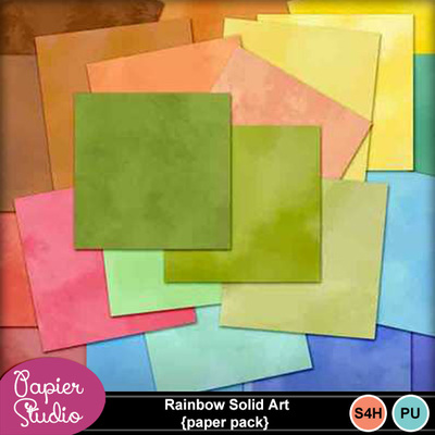 Rainbow_solid_art_paper_pack