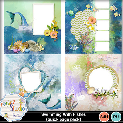 Swimming_with_fishes_quick_page_pack