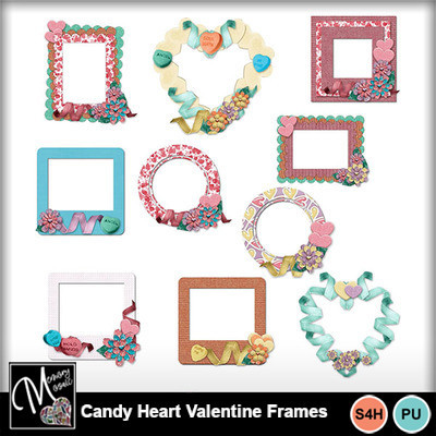 Candy_heart_valentine_frames