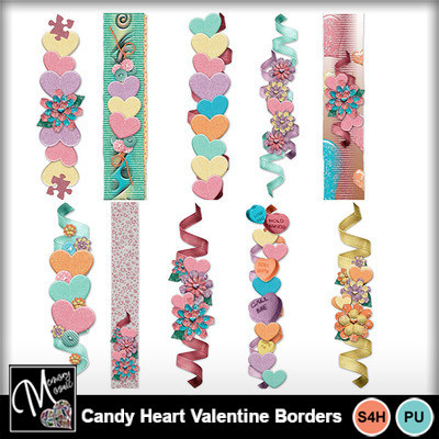 Candy_heart_valentine_borders