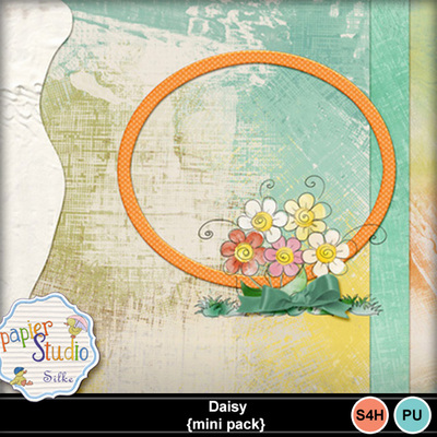 Daisy_mini_pack