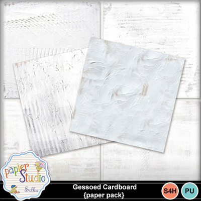 Gessoed_cardboard_paper_pack