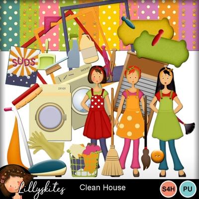 Cleanhouse1