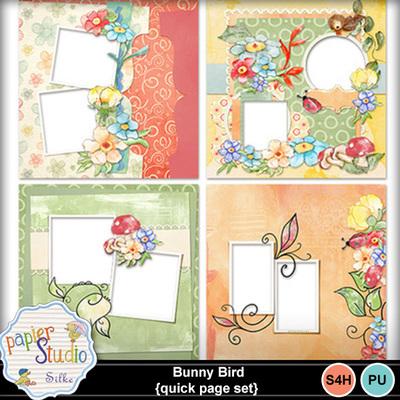 Bunny_bird_quick_page_set