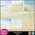 Beach_scenery_papers_small