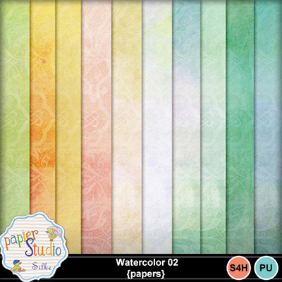 Watercolor_02_papers