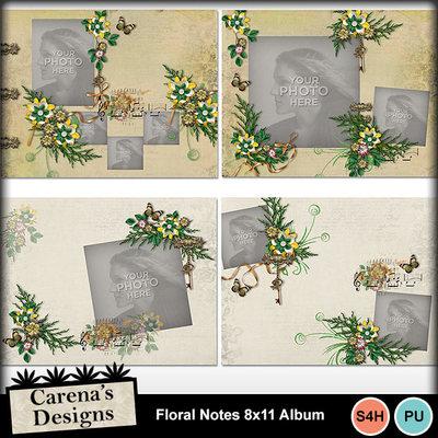 Floral-notes-8x11-album_01