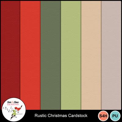 Rusticchristmas_solids