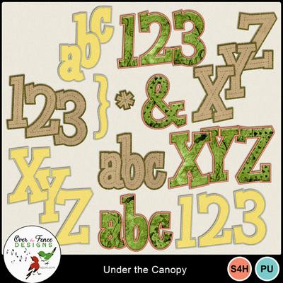 Underthecanopy_monograms