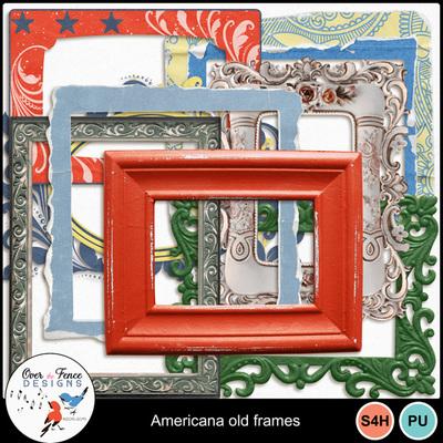 Americana_frames