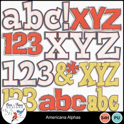 Americana_monograms