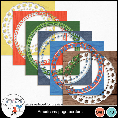 Americana_pgborders