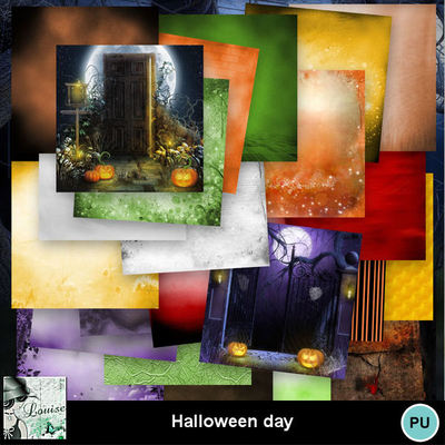 Louisel_halloweenday_preview2