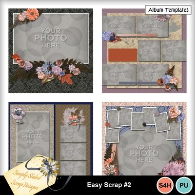 Easy2-album