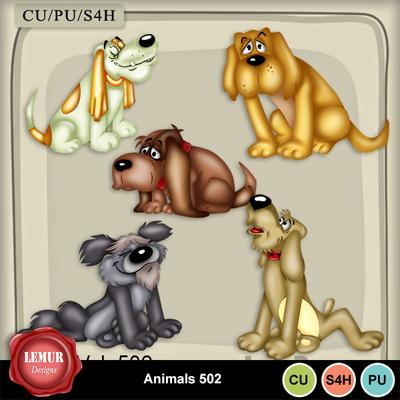 Animals502