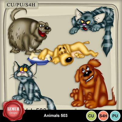 Animals503