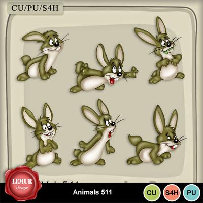 Animals511