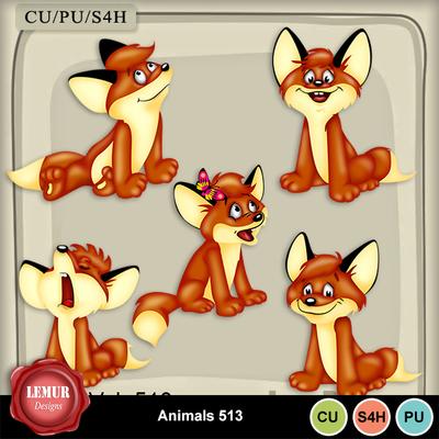 Animals513