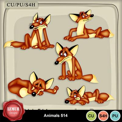 Animals514