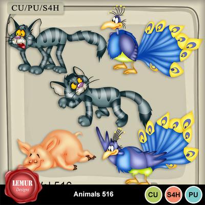 Animals516