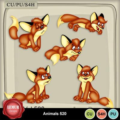 Animals520