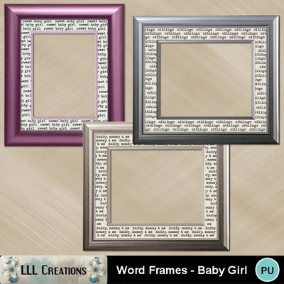 Word_frames_-_baby_girl-01
