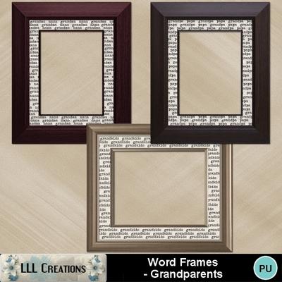 Word_frames_-_grandparents-01
