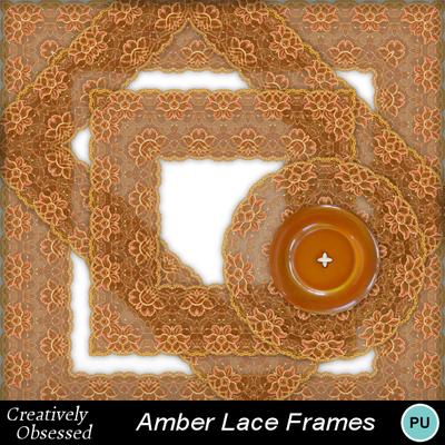 Amberlace