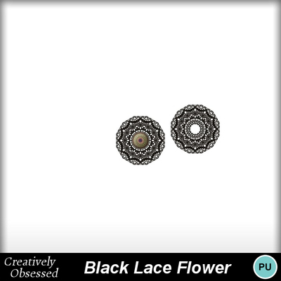 Blacklacefree