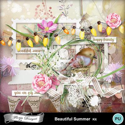 Florju_pv_beautifulsummer_kit