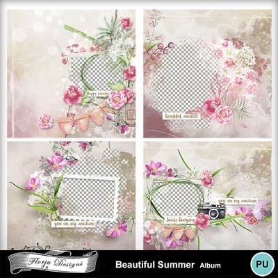 Florju_pv_beautifulsummer_album