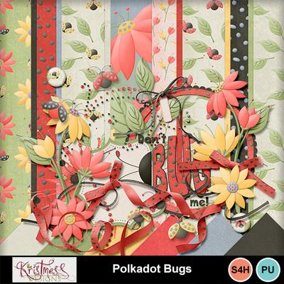 Polkadotbugs