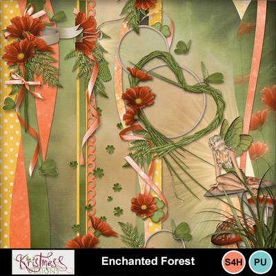 Enchantedborders
